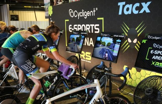 Los eSport llegan al ciclismo: La UCI piensa en un Mundial virtual