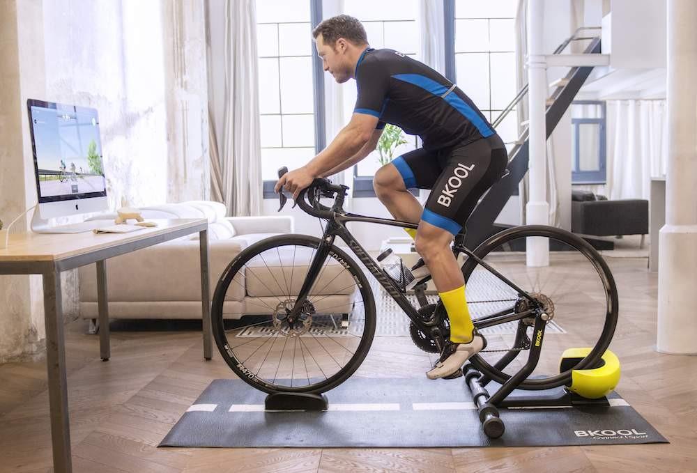 esport ciclismo virtual