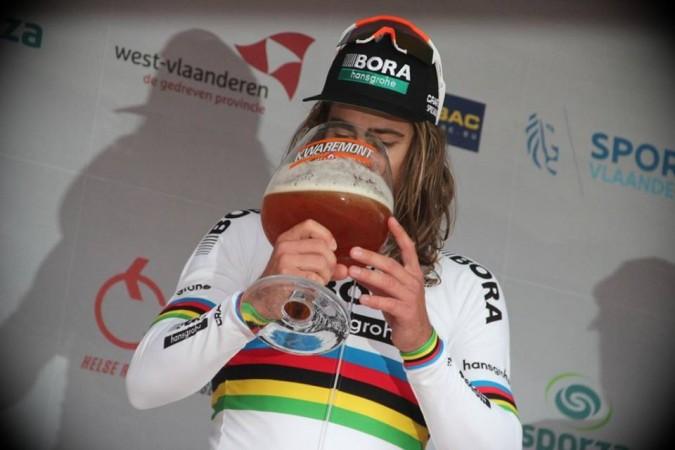 Peter Sagan Cerveza Ciclismo