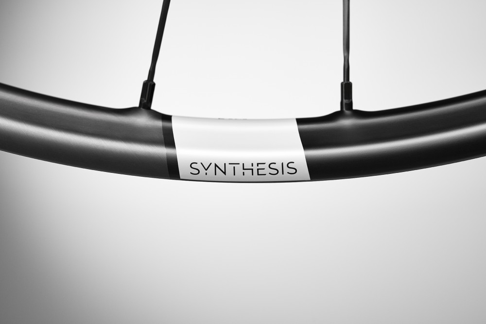 ruedas de carbono crankbrothers synthesis