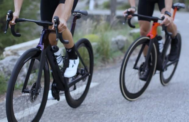 Porqué llevan frenos de disco las bicicletas de carretera Trek