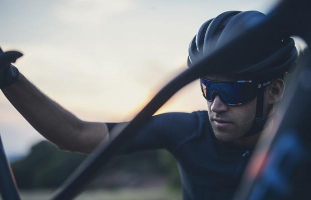 Mondraker y Skull Rider presentan sus primeras gafas de sol para MTB