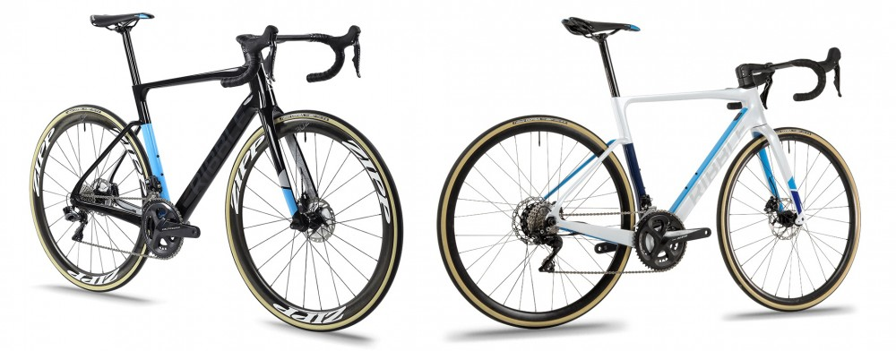ribble endurance sle bicicleta electrica