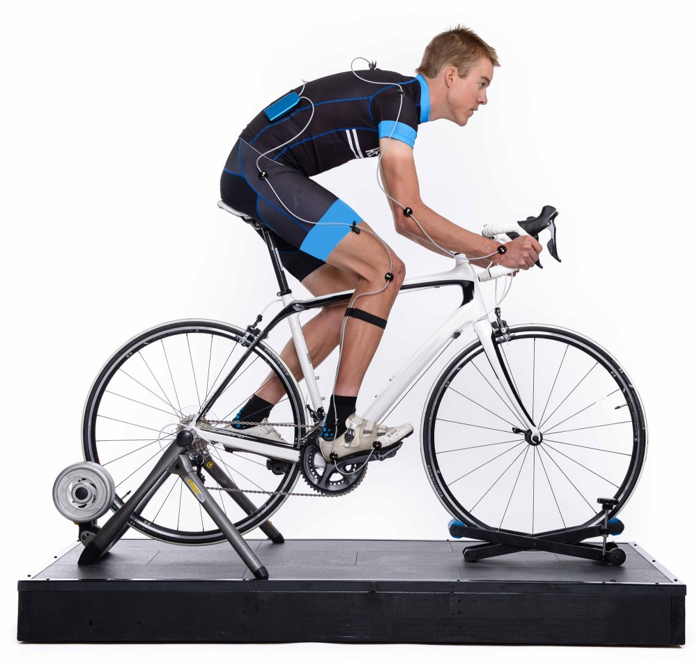 geometria de una bici
