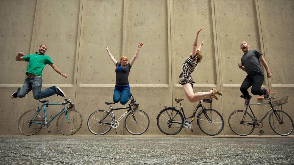 adiccion bicicleta
