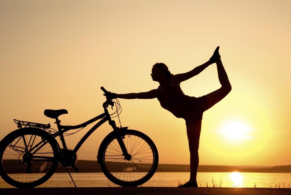 bici yoga