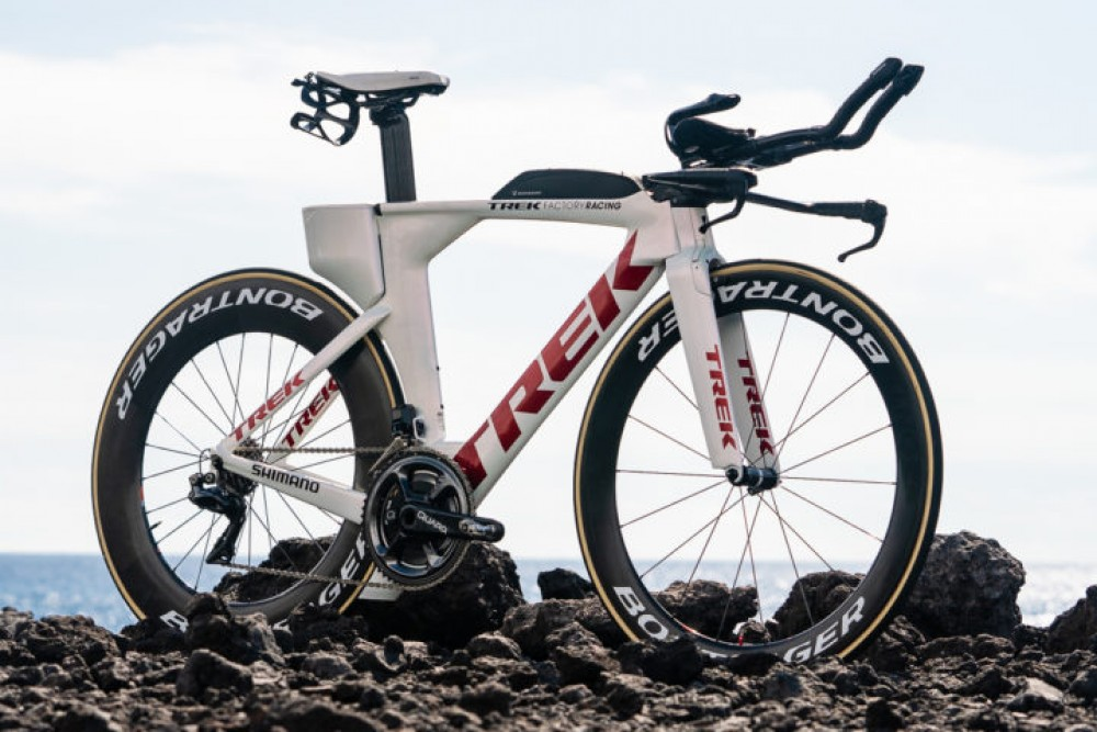 bicis ironman hawai
