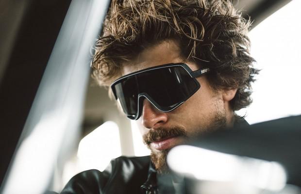 Gafas 100% Glendale, las gafas de Sagan con inspiración Vintage