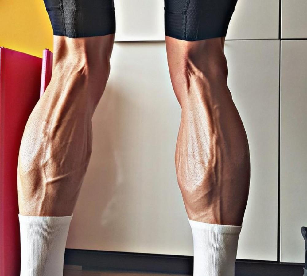 f1bc6bd6f Tus piernas delatan que tipo de ciclista eres ¿de qué tipo son las ...