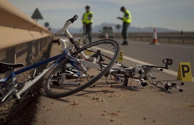 Qué hacer si sufres un accidente en bici