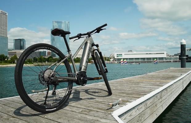 Trek Dual Sport+, una e-bike pensada para que la utilices a todas horas