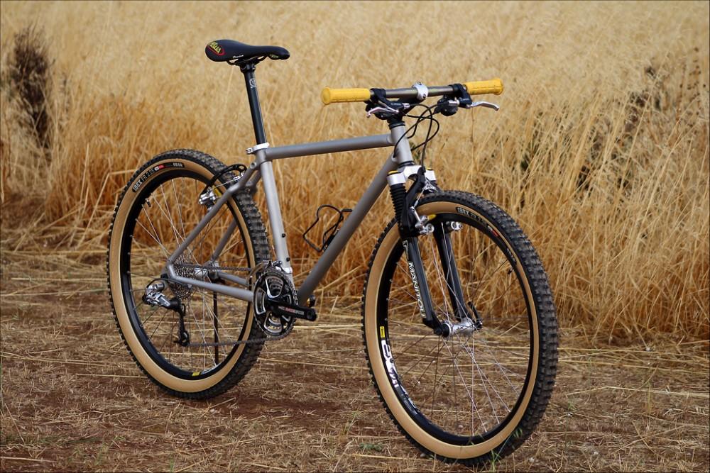 restaurar bicicleta antigua