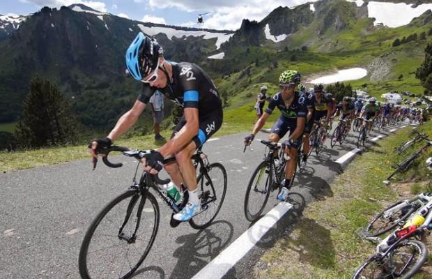 El Tour de Francia pide que se prohiban los medidores de potencia