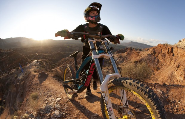 Cuánto cuesta una mountain bike del RedBull Rampage