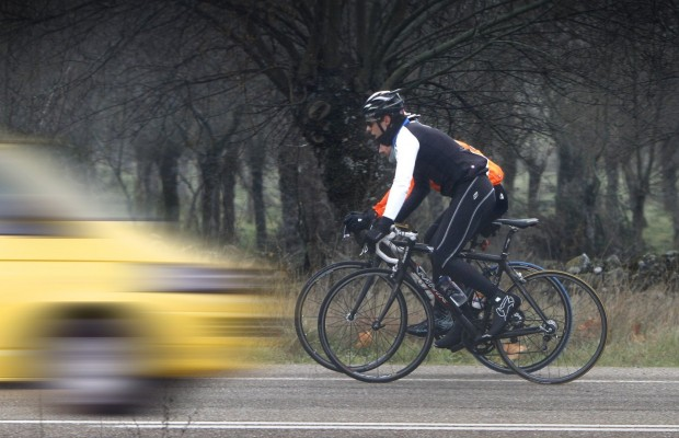 Los ciclistas necesitarán seguro obligatorio