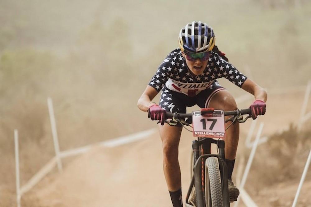 comfort zone mountain bike