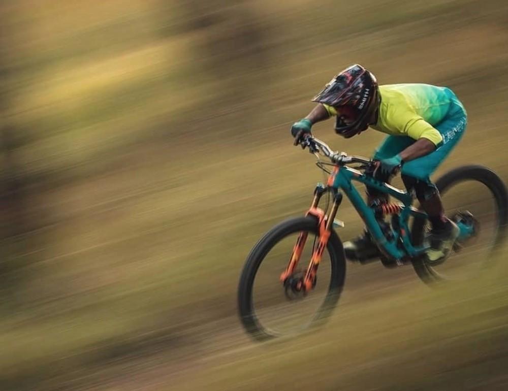 Rajesh biker