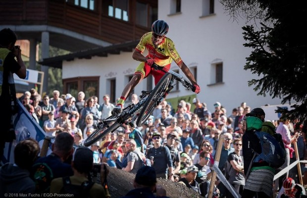 Carlos Coloma leaves Primaflor and will have his own Moutain bike team