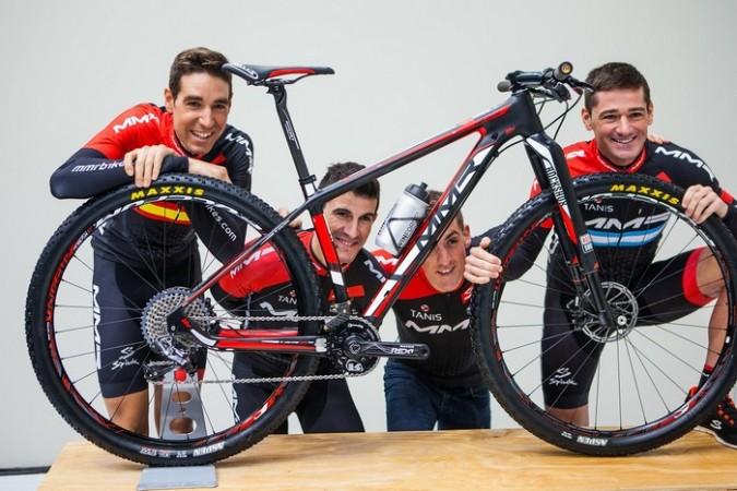 Marcas de bicicletas españolas, marcas de bicicletas España