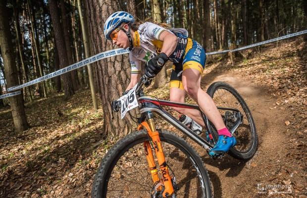 Lejla Tanović ficha por el Brújula Bike Racing Team en 2019