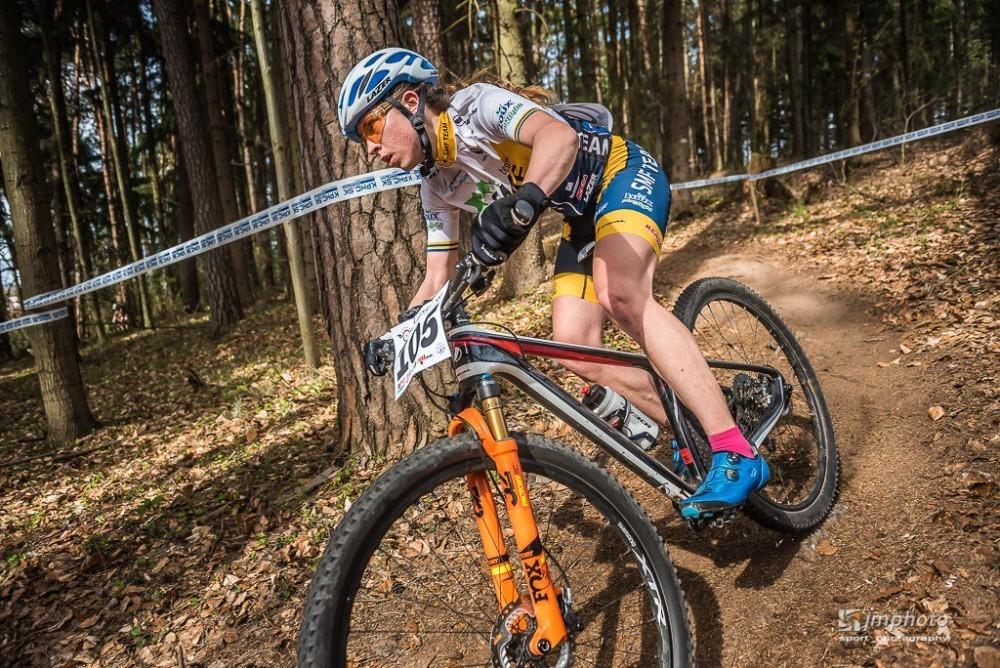 Lejla Tanović signs for Brújula Bike Racing Team
