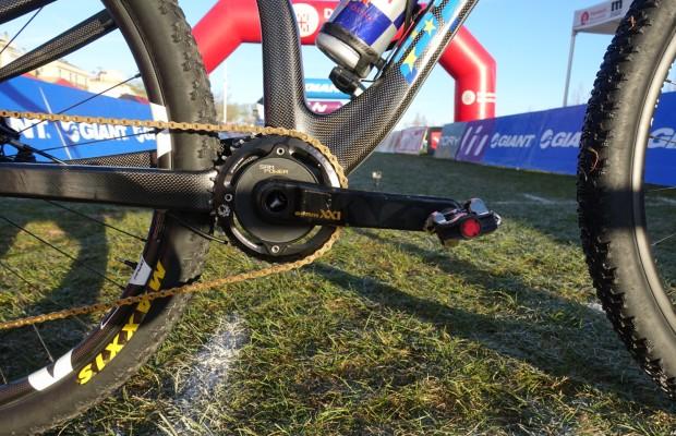 Medidor de potencia para ciclismo: qué es, entrenamiento por vatios, marcas, diccionario....