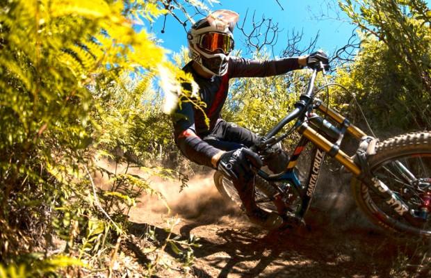 5 consejos para hacer buenas fotografías de mountain Bike con tu smartphone