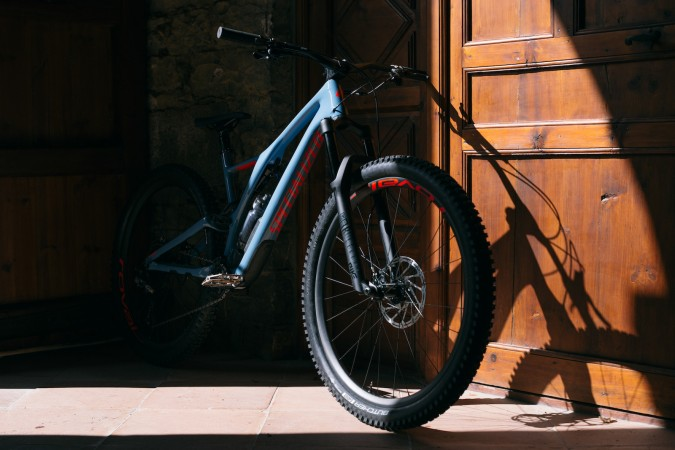 nueva Specialized Stumpjumper, Specialized Stumpjumper 2019