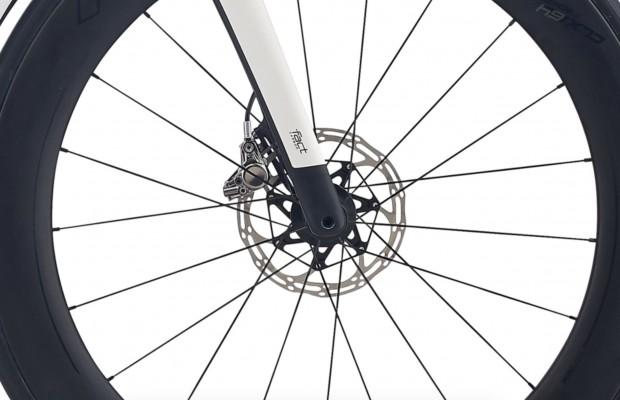 Frenos de disco v.s Frenos de llanta para bicicletas de carretera