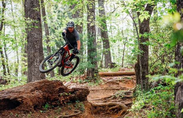 Las mejores mountain bikes Santa Cruz para 2019
