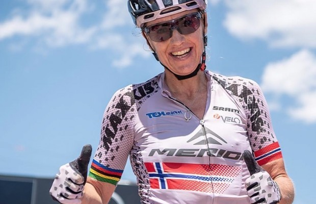 Gunn Rita Dahle retires, the best biker in history becomes a legend