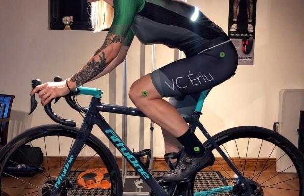 Confirmado, en 2018 los ciclistas han hecho más rodillo que entrenamientos en exterior