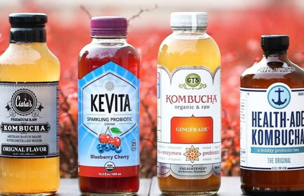 Kombucha, what it is?
