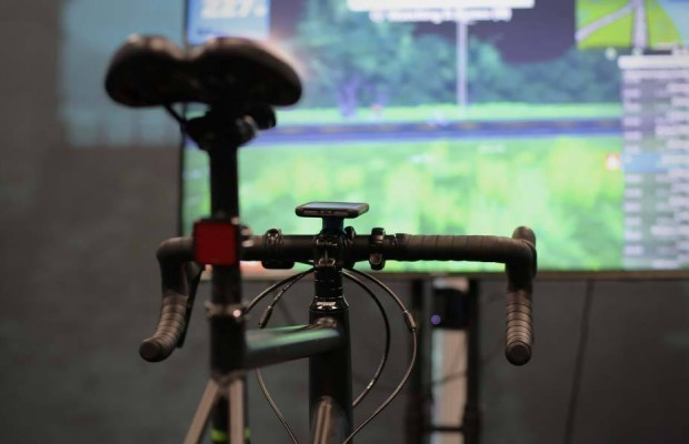 What is Zwift? How to compete in virtual cycling
