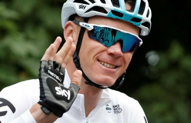 Why is Sky signing off from cycling?