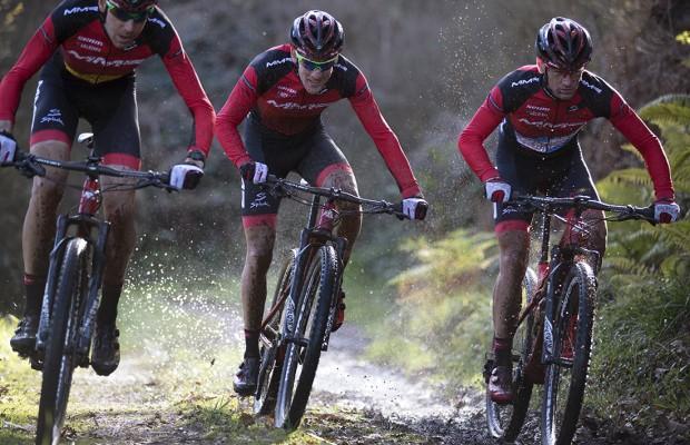 Las mejores mountain bikes MMR 2019