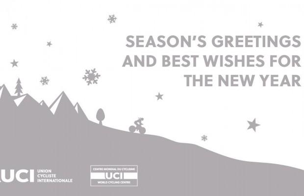 La UCI felicita la Navidad con un vídeo muy emotivo
