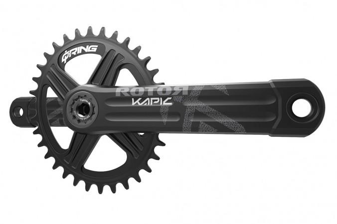 Rotor KAPIC