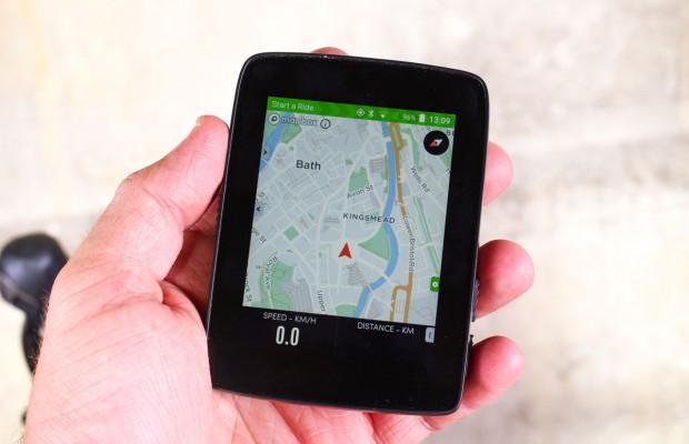 Hammerhead Karoo, el GPS del que todos hablan