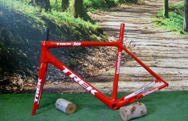 Consejos para cuidar tu bicicleta de fibra de carbono