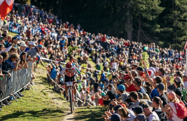 Las cifras más importantes del Mountain Bike de 2018
