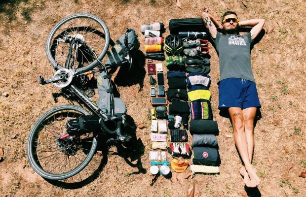 Qué es el bikepacking y por qué está de moda