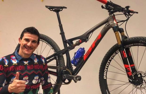 Las mejores mountain bikes BH 2019
