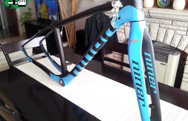 ¿Qué son las bicicletas y cuadros de imitación? ¿Merecen la pena?