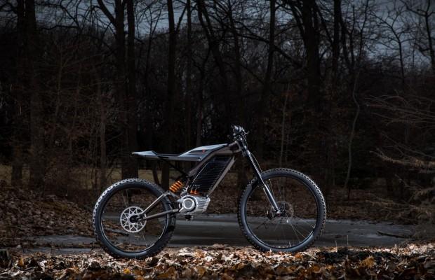 Nuevas imágenes de la bicicleta eléctrica que Harley Davidson está desarrollando