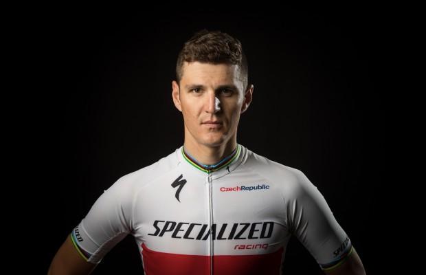 Jaroslav Kulhavy deja el Specialized Factory Racing y correrá con su propio equipo