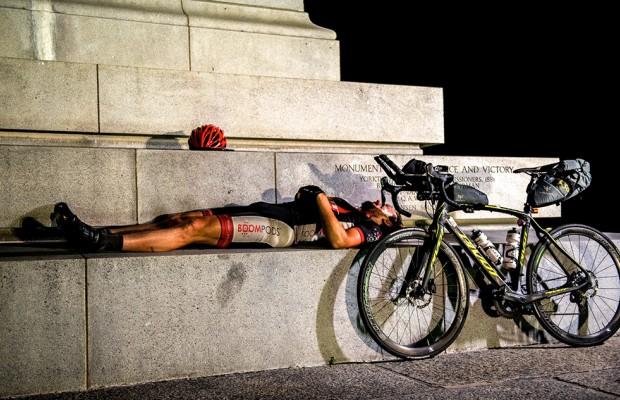 5 hábitos que siguen los ciclistas efectivos