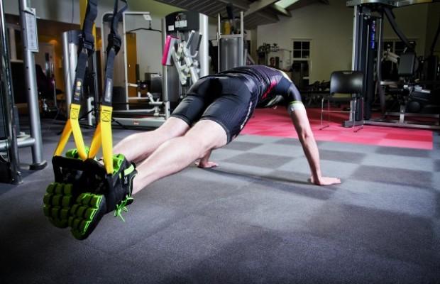 Según Harvard este es el mejor ejercicio para fortalecer el core