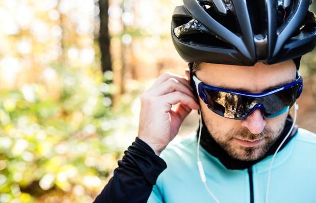 La música de alto tempo permite aumentar tu rendimiento sobre la bici