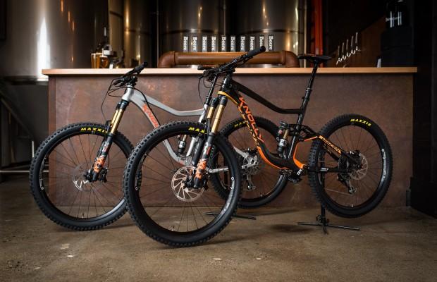 Mountain bike aluminio v.s fibra de carbono ¿cuál es mejor?